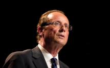 François Hollande : une émission pour renverser la vapeur