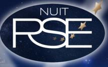 Une nuit sous le signe de la RSE