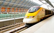 Eurostar : des ambitions pour les 20 ans