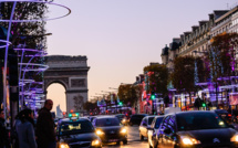 UberPool : Uber propose de partager les frais dans Paris