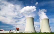 EDF reporte le démarrage du réacteur nucléaire EPR de Flamanville
