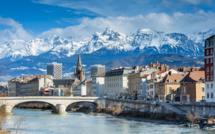 Grenoble dit adieu aux panneaux publicitaires