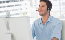 Face à la hausse du chômage, Pôle Emploi sort sa webcam