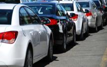 Automobile : les ventes de voitures neuves en baisse de 2,3 %