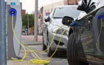 Voiture électrique : vers 16 000 nouvelles bornes de recharge en France