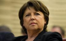 Travail dominical : Martine Aubry s'y oppose et dénonce une régression