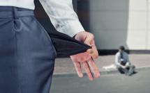Moins de défaillances d'entreprises en octobre