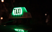 Taxis : nouvelle mobilisation contre Uber