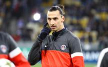 Zlatan s'offre un appartement parisien pour 30 000 euros par mois
