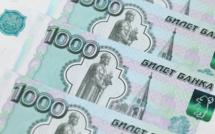 Russie : la rouble s'effondre en même temps que l'économie