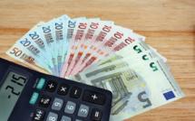 La Sécu a prélevé 328 milliards d'euros de cotisations en 2013