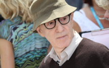 Woody Allen va signer une série TV pour Amazon