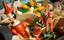 Croissance des jouets sur 2014, mais un Noël terne