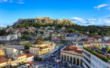 Grèce : la gauche de Syriza au pouvoir