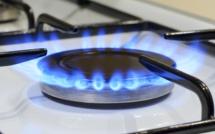 Le gaz baisse son prix en février