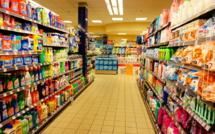 Le plein de courses un peu moins cher en 2014