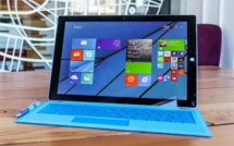 Microsoft vend de plus en plus de matériel
