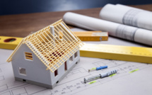 Moins de 300 000 logements neufs en 2014