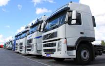 La CFDT suspend le mouvement des routiers