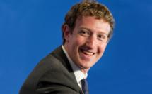 Facebook double ses bénéfices et gagne des utilisateurs