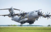 A400M : Airbus réorganise ses troupes