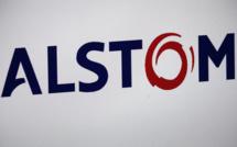 Alstom : un gros contrat pour le Grand Paris