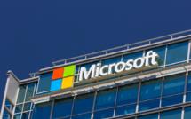 Microsoft : les entreprises vont payer Windows 10
