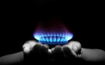 Tarifs du gaz : baisse de 3% en mars 2015
