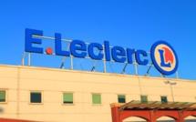 Leclerc : gain modeste en 2014