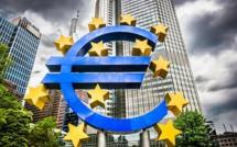 En 2015, la zone euro en déflation