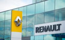 Renault annonce la création de 1 000 CDI en France