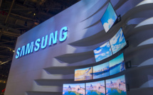 Paiement sur mobile : Samsung s'offre la Start-up LoopPay