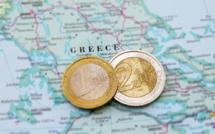 La sortie de l'euro par la Grèce : une facture de 1 000 euros par Français