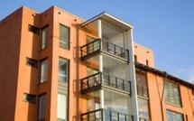 Logement : du mieux fin 2014 pour les appartements