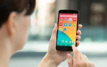 Smartphones : Android domine outrageusement