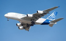 Airbus : de bons résultats pour accélérer la cadence