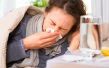 Surmortalité hivernale : la grippe frappe dur en 2015