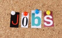 Chômage : toujours en baisse aux États-Unis