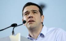 La Grèce met de l'eau dans son vin