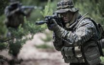 """Juncker plaide pour une """"armée européenne"""""""