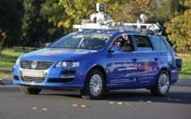 Véhicules autonomes : de l'autonomie électrique à l'autonomie décisionnelle