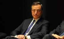 Les milliards de la BCE font baisser les taux d'emprunts