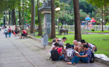 Les expatriés français voudraient la même protection sociale qu'en France