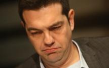 La Grèce rembourse une partie d'un prêt du FMI