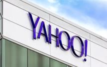 """Yahoo dit définitivement """"adieu"""" à la Chine"""