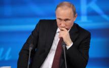 Les sanctions contre la Russie maintenues par l'UE