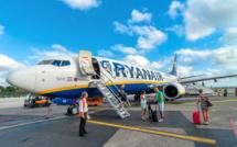 Pas de vols transatlantiques à 14 euros pour Ryanair