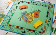 Monopoly : le gros lot en vrais billets de banque découvert