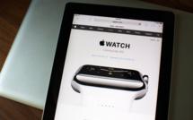 Smartwatch : à l'heure de la publicité au poignet