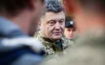 L'Ukraine a besoin d'alléger sa dette